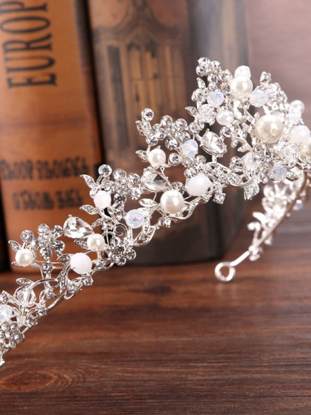 Quite Surpreendente Alloy Headpieces do casamento