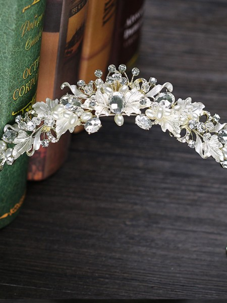 Surpreendente Czech Alloy Headpieces do casamento